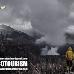TOUR PACKAGE BROMO IJEN - BROMOECOTOURISM