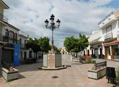 Municipality of Puerto Serrano