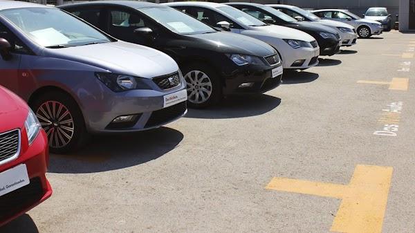 Autopodium Das WeltAuto Girona  Vehicles docasió