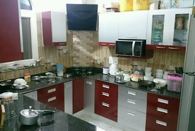 """New Dada Steel & Crockery House – A Modular Kitchen/Chimney Shop/Gas Stove"""