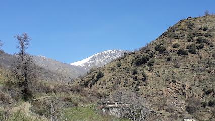 Sendero de La Cebadilla