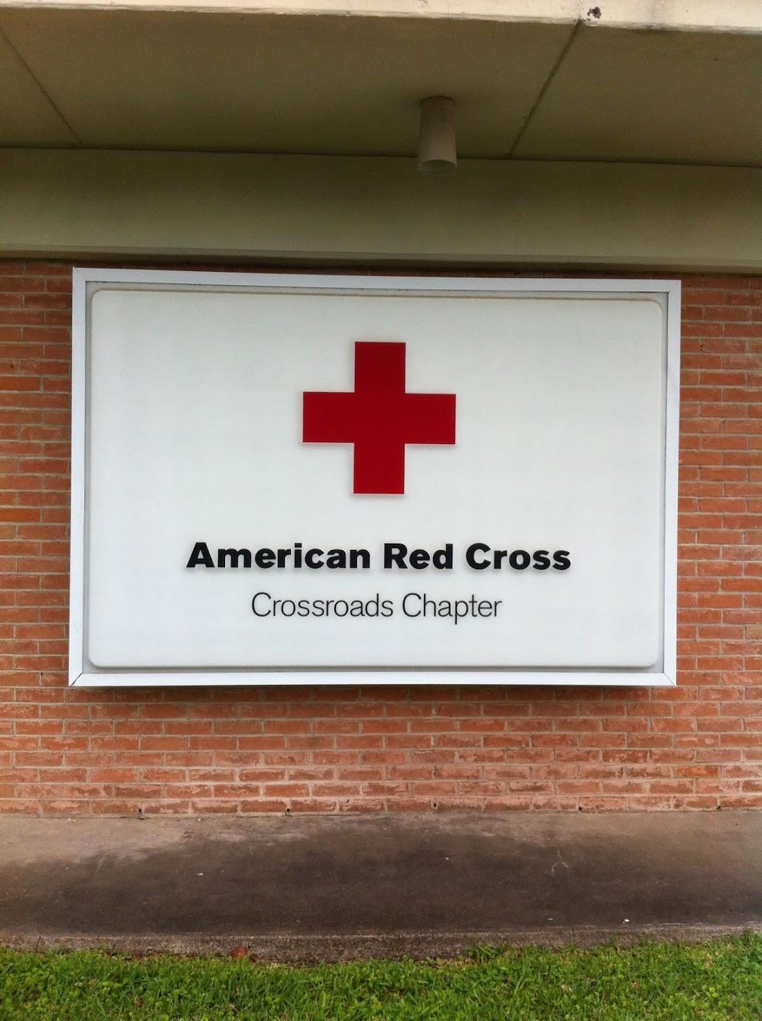 American Red Cross - Crossroads Chapter