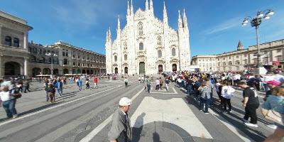Duomo di Milano, 20122 Milano MI, Italy