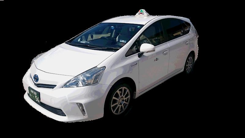 高山タクシー