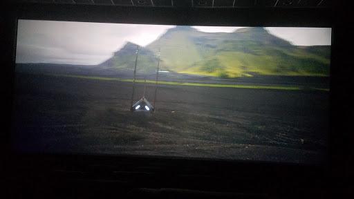 Movie Theater «Touchstar Cinemas - Southchase 7», reviews and photos, 12441 S Orange Blossom Trail, Orlando, FL 32837, USA