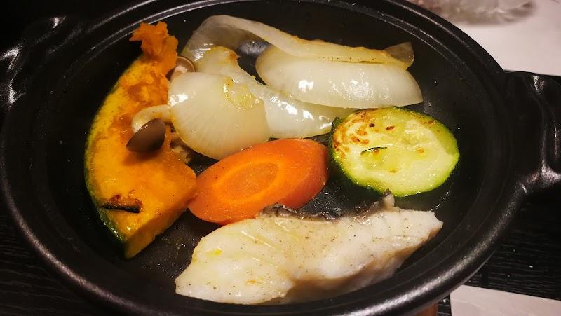 東田 子 の 裏 和食