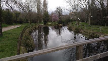 Paseo Fluvial del Río Pontiñas