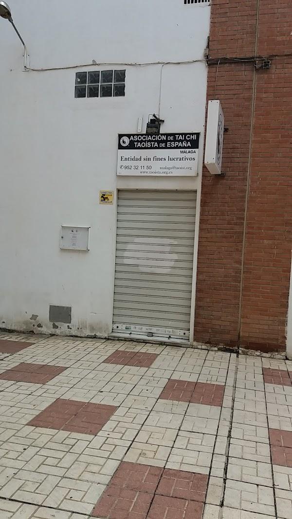 Asociación de Tai Chi Taoista de España