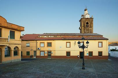 Ayuntamiento de Casillas de Coria