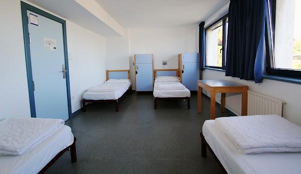 Bilbao Hostel