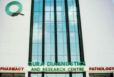 QURA DIAGNOSTICS
