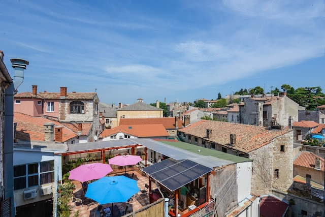 Riva Hostel Pula