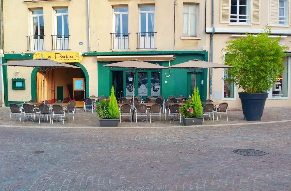 photo du resaurant Pub Le Français