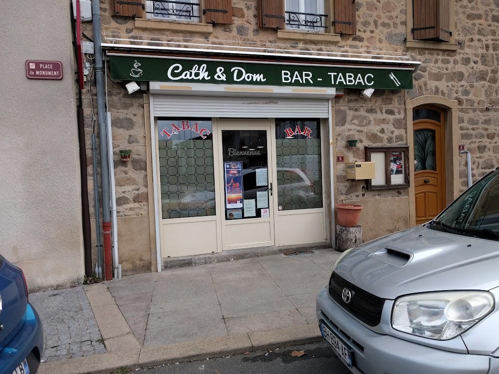 photo du resaurant Cath & Dom