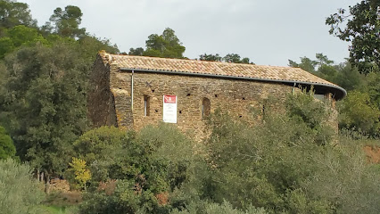 Església vella de Sant Mateu