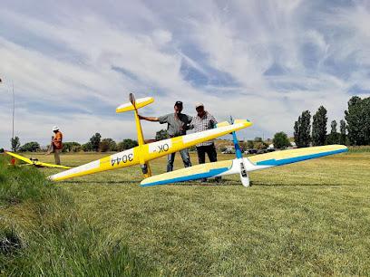 Campo Aeromodelismo