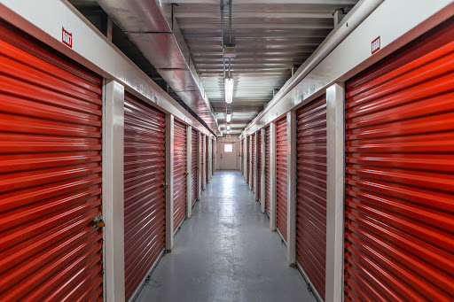 Self-Storage Facility «Move It Self Storage - Rodd Field Rd.», reviews and photos