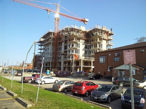 Ingénieurs de structure Noory Engineering Inc. à Fredericton (NB)   LiveWay