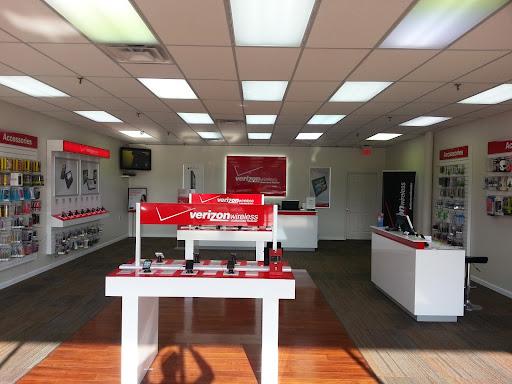 Cell Phone Store «Verizon Wireless», reviews and photos, 293 US-206, Flanders, NJ 07836, USA