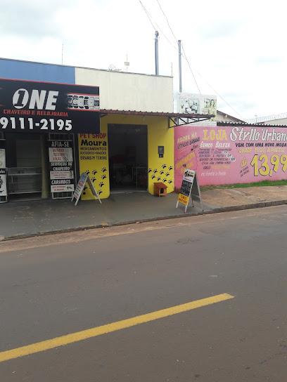 Pet Shop Moura