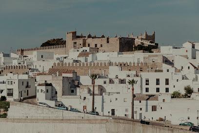 Castle vejer