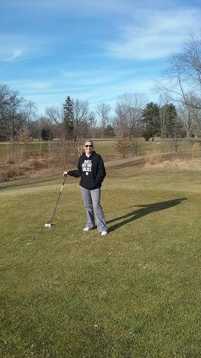 Golf Course «Michigan City Golf Course», reviews and photos, 4000 E Michigan Blvd, Michigan City, IN 46360, USA