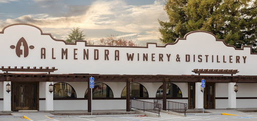 Winery «Almendra Winery & Distillery», reviews and photos, 9275 Midway, Durham, CA 95938, USA