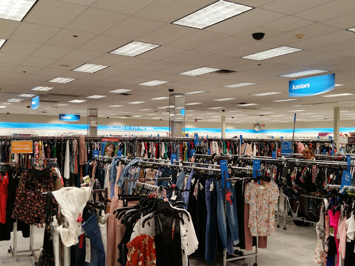 Clothing Store «Ross Dress for Less», reviews and photos, 3371 US-1, Lawrenceville, NJ 08648, USA