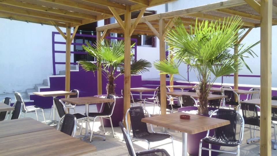photo du resaurant Café Restaurant Le Central