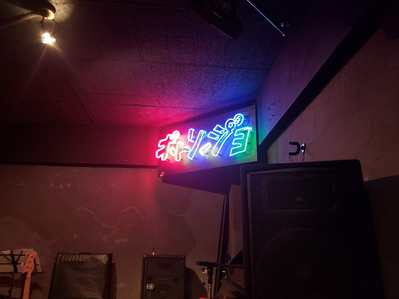 ShotBar BASHAYA × potrillo 〈馬車屋×ポトリージョ〉