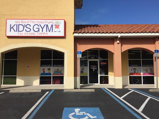 Spectrum Tampa Fl >> Indoor Playground We Rock The Spectrum Tampa Reviews And Photos