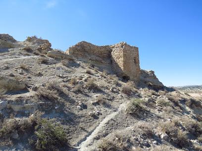 Castillo Benzalema