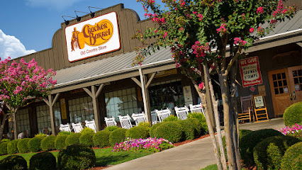 American restaurant Cracker Barrel Old Country Store