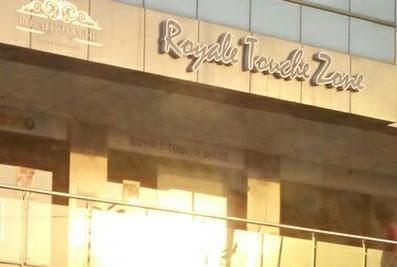 Royalé TouchéVadodara