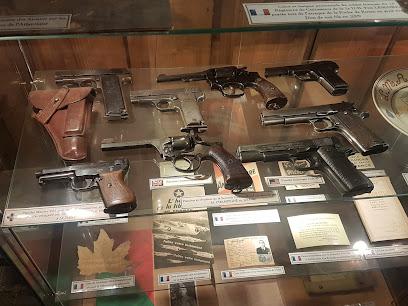 Bunker La Rochelle (Museum)