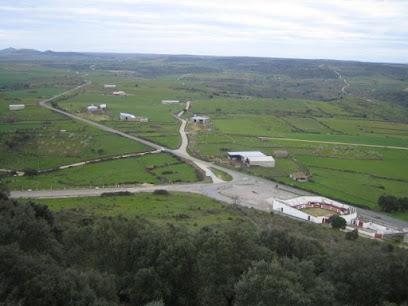 Lookout of Peñedo