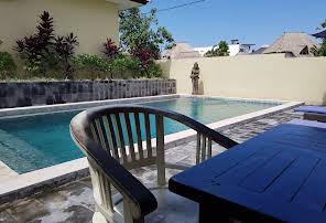 Villa Kubu Jasmine Bali