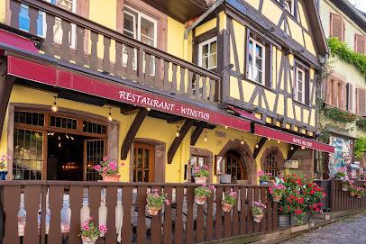 photo du restaurant Restaurant Au Relais de Riquewihr