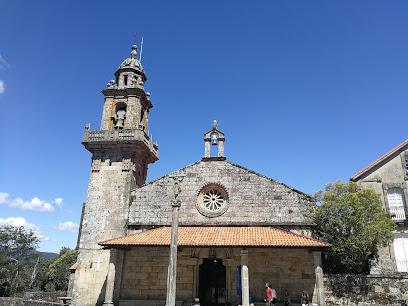 Colexiata de San Pedro / Santa María do Campo