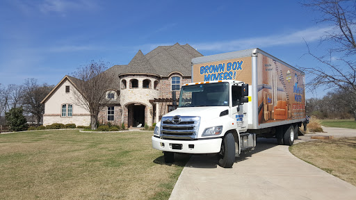 Mover «Brown Box Movers», reviews and photos