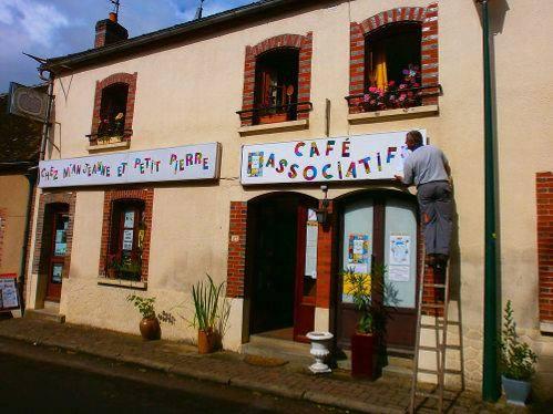 photo du resaurant Chez M'an Jeanne et Petit Pierre