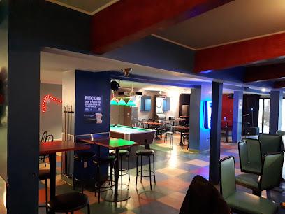 Bar St-Calixte