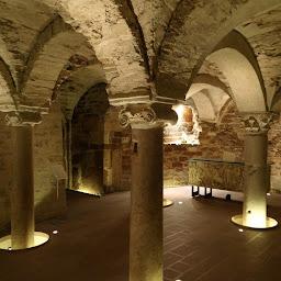 Assisi Diocesan Museum