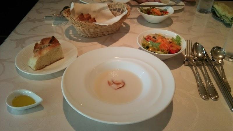 イルヴァビヤン |福井市 フレンチ フランス料理 レストラン ランチ ディナー パーティー 飲み放題 コース|