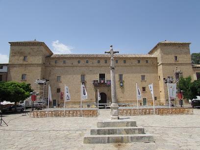 Palacio De La Princesa De Éboli
