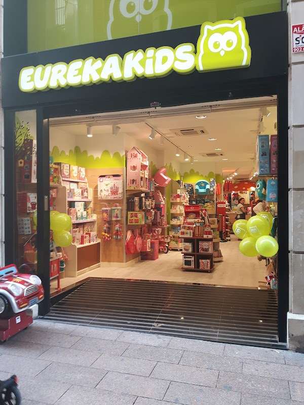 Eurekakids Lleida