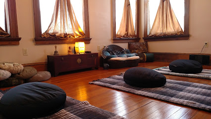 Centre de méditation Frédéric