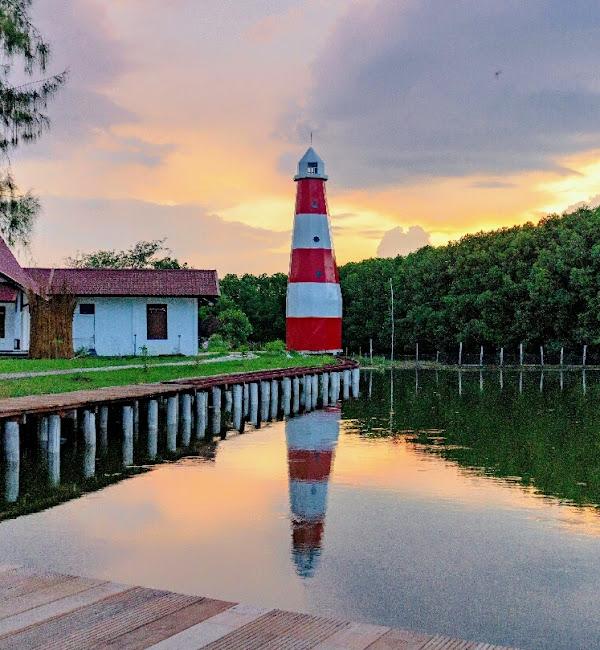 Puri Maerokoco Semarang Destinasi Wisata Syarat Budaya Sanjaya Tour