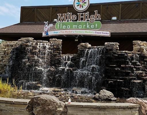 Flea Market «Mile High Flea Market», reviews and photos, 7007 E 88th Ave, Henderson, CO 80640, USA