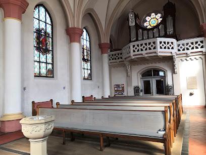 Christuskirche Tegernsee